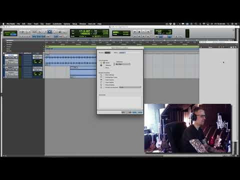 How To: Clip Alignment in Pro Tools