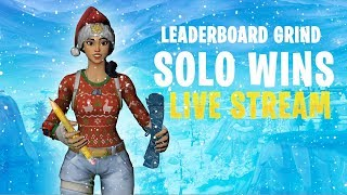 Leaderboard Grind | Console Fortnite