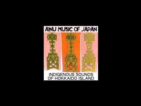 Ainu Music of Japan: Indigenous Sounds of Hokkaido Island - Ainu Crane Dance 3