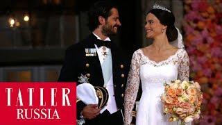 Королевские свадьбы: лучшие образы