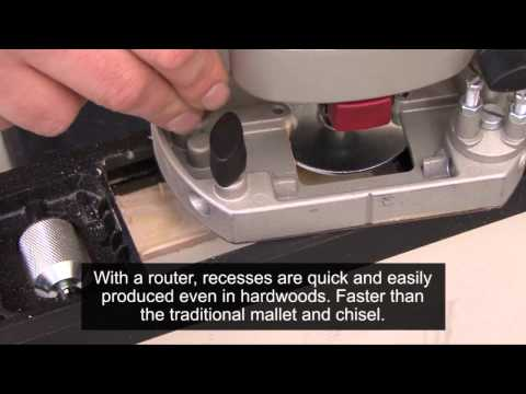 How To Use The Trend Skeleton Hinge Jig