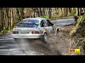 Ford Sierra RS Cosworth | Amazing Sound | Javier Ramos Grille - Temporada 2016