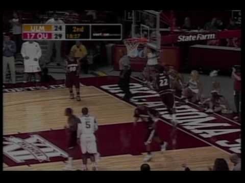 OUHOOPS.COM PRESENTS: Tommy Mason-Griffin Highlights from 11.17.09