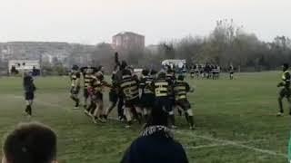 A.S.D.moncalieri Rugby noi abbiamo giocato contro Union Riviera