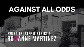 63 Against All Odds with Roxanne Martinez