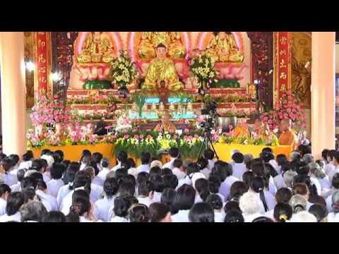 10 CONG DUC PHONG SANH Lap Dan Phong Sanh - DD Thich Giac Nhan