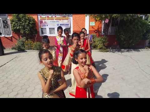 Deusi Bhailo Programme 2074 (Part 3)