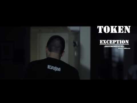 Token - Exception [INSTRUMENTAL] (Prod. Nocturnal)