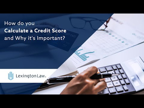 How to Fix your Credit Score | Lexington Law
