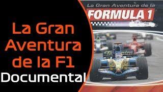 La Gran Aventura de la F1 - Capítulo 4 - Los Grandes duelos de los años 90 - Documental