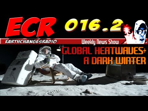 ECR 16.2 - Global Heatwaves and a Dark Winter