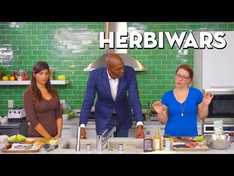 HerbiWars: Jackie Sobon vs. Emira Kowalska