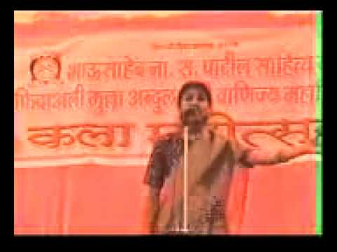 marathi shayri - YouTube