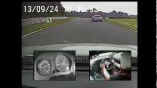 Some good footage of me and Bignum Racing each other and having fun in our Supra Turbo's.