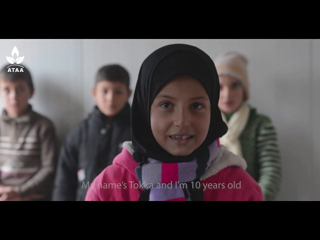 المخيم حل إسعافي للاستجابة للمهجرين من بيوتهم
