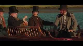 MR. TURNER - Deutscher Trailer