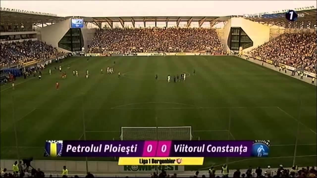 *FCPTV* CS Mioveni - FC Petrolul Ploiesti 1-2(1-0) Rezumat ...  |Petrolul