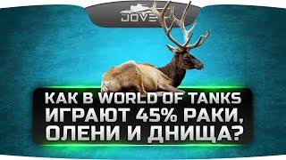 Смотреть видео что сегодня делают в игре world of tanks