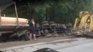 Авария Псковская область.