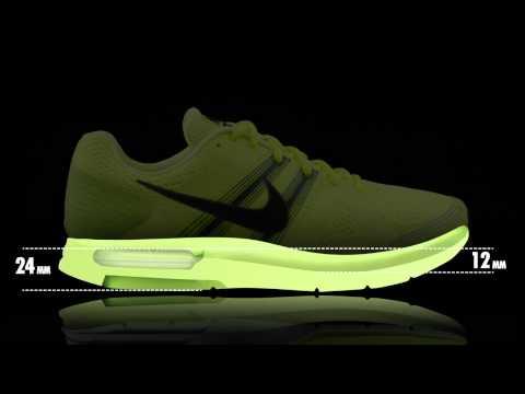 4c0f0c53ac297 Nike Air Pegasus+ 27 GTX 7687721 - YouTube