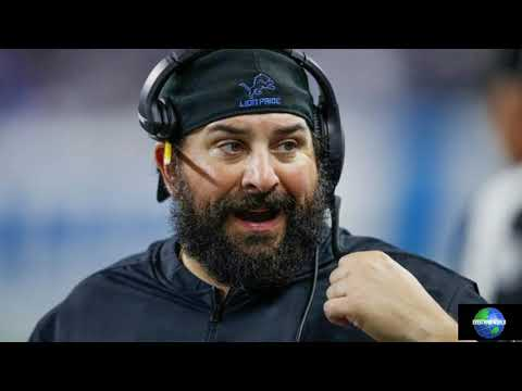 Breaking News!!!Detroit Lions host Patriots for practices: 'Finally we get to hit somebody else'