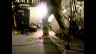 Napkin Terrorizer Live@TOYO UNIVERSITY 09/07/2013