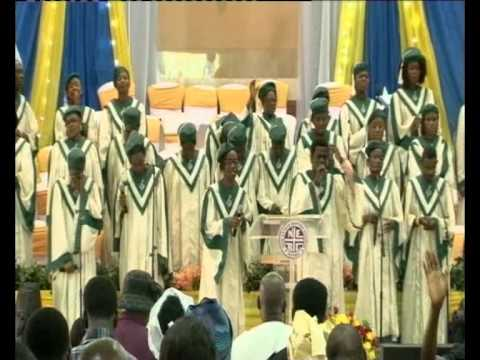 """FURNISHING YOUR CHILD FOR TOMORROW"" (CHOIR)"