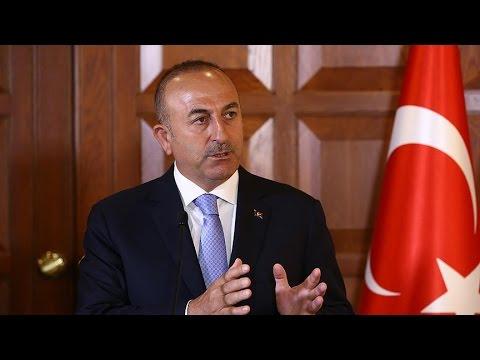 Dışişleri Bakanı Çavuşoğlu: BM'nin FETÖ'ye bağlı örgütleri bünyesinden atması son derece doğal