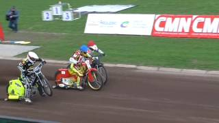 Prague open 2017 - finále