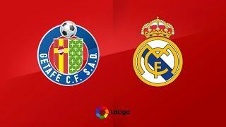 хетафе - Реал Мадрид  Прогноз Футбол Обзор матча  04.01.2020
