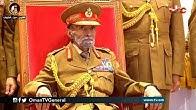 جلالة السلطان المعظم يشمل برعايته السامية العرض العسكري بمناسبة العيد الوطني 49 المجيد