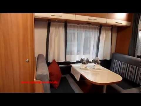 Weinsberg CaraOne 420 QD 2012