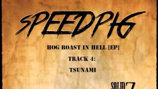 Speedpig - Hog Roast In Hell [Full EP] [Welsh Heavy Metal]