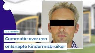 Ontsnapte tbs'er Harry van E. gepakt in Zeeland