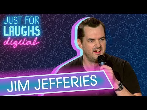 Фото Jim jefferies the rules of being on an airplane