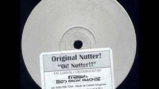 [Speed Garage] Original Nutter - Oi! Nutter!! (Speed Garage Rudeboy Mix)