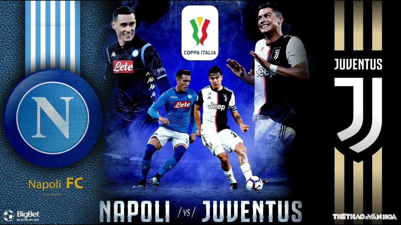 Napoli Vs Juventus 2020 Youtube