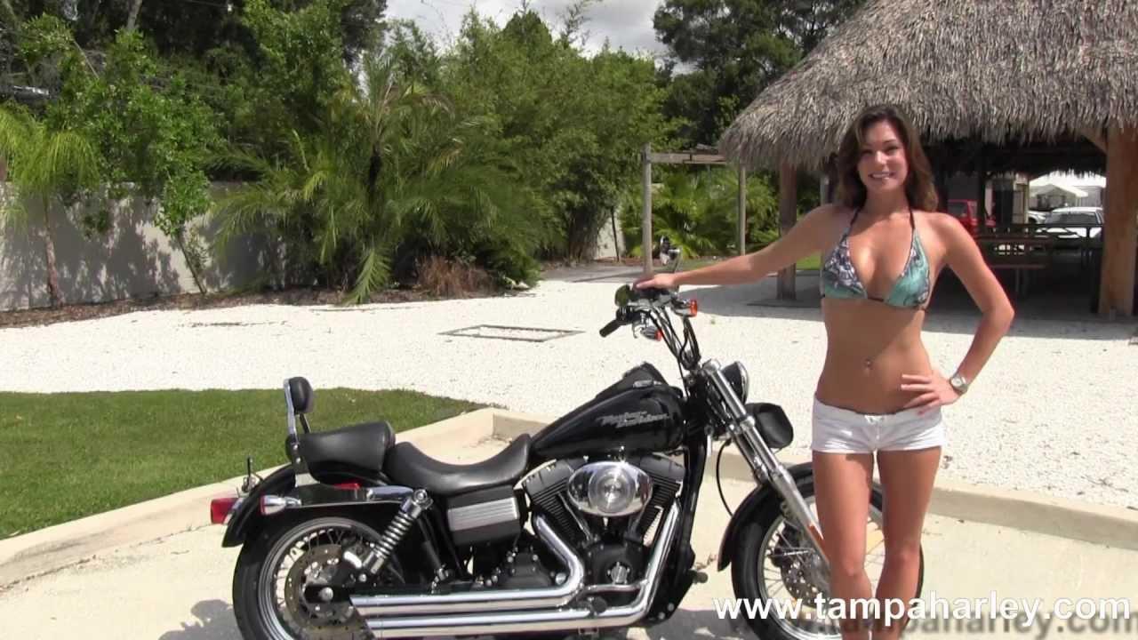 Harley Davidson Red For Sale