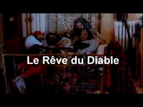 Le r ve du diable 2013 youtube for Le miroir du diable