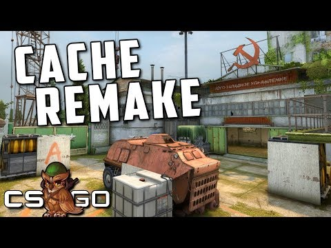 NEW Cache - Everything You Need To Know