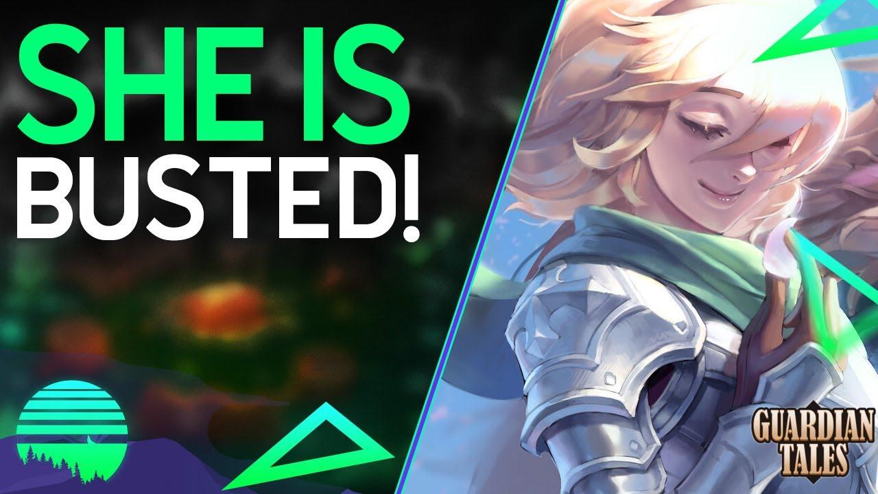 Is FUTURE PRINCESS Worth It?! - Guardian Tales