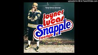 Joyner Lucas - Snapple