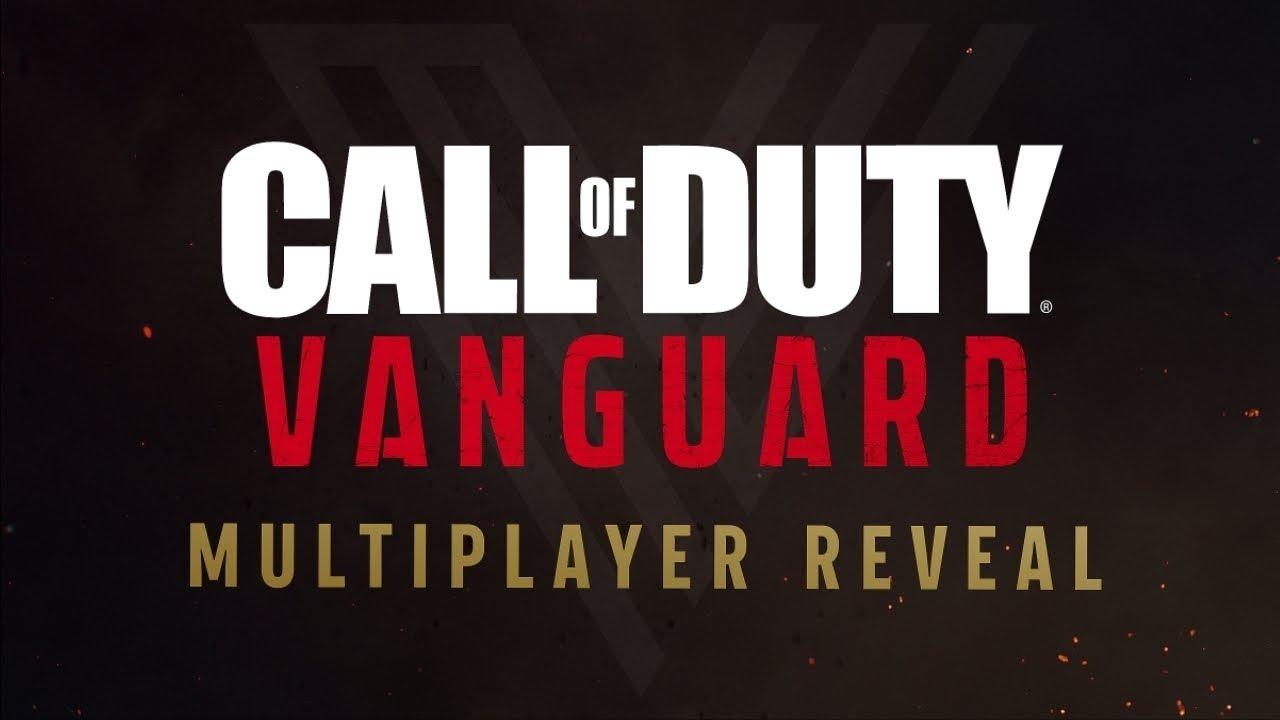 Worldwide Multiplayer Reveal | Call of Duty: Vanguard - Call of Duty