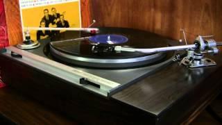 Steel Guitar Rag - The Ventures - 1963