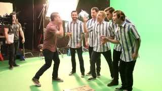 A Day To Remember - Right Back At It Again (Behind The Scenes)