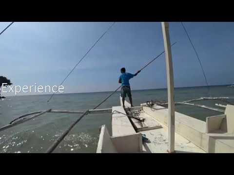 Mivoyagi - Experience Island Hopping - Bohol / Philippines