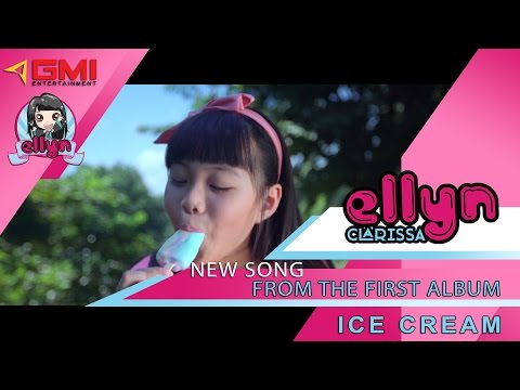 Ellyn Clarissa - The Best Album lagu anak anak Indonesia