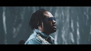 Cobhams Asuquo - One Hit (OFFICIAL VIDEO)