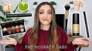 BEST & WORST OF: Pat McGrath