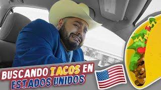 COMIDA MEXICANA  EN ESTADOS UNIDOS | EL GUZII